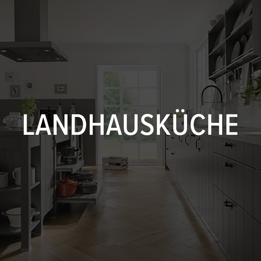 Landhaus Title