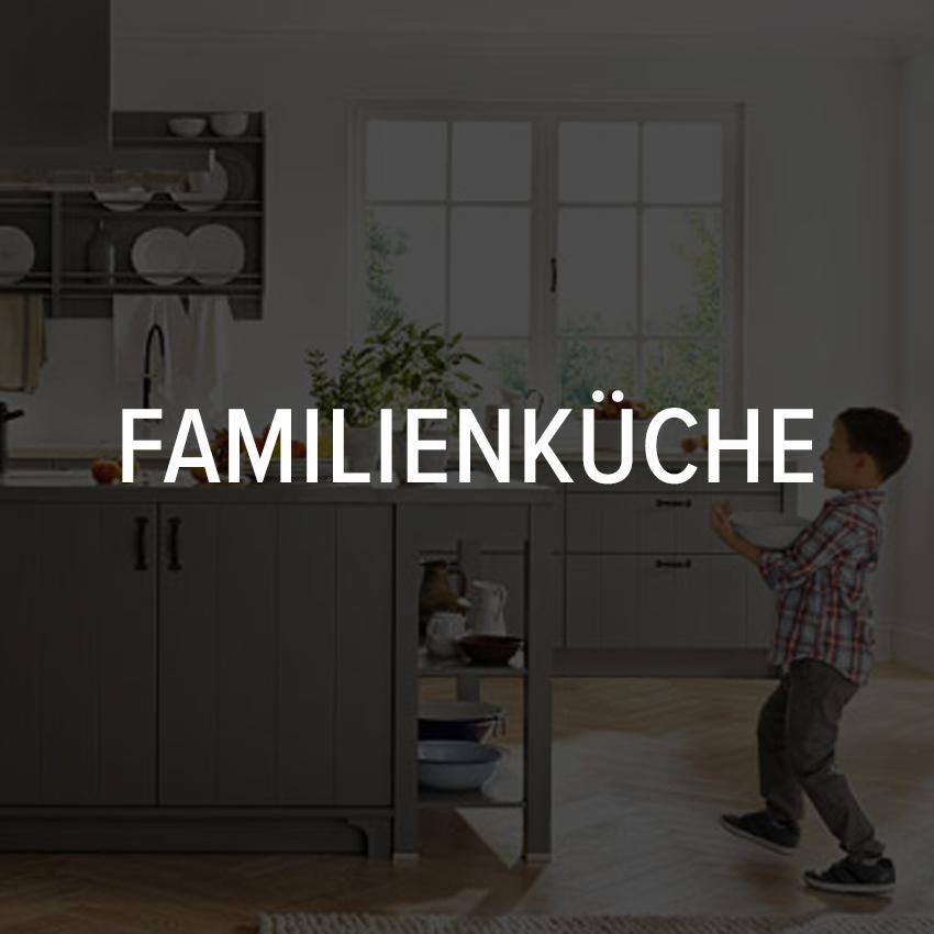 Famielienküche Titel