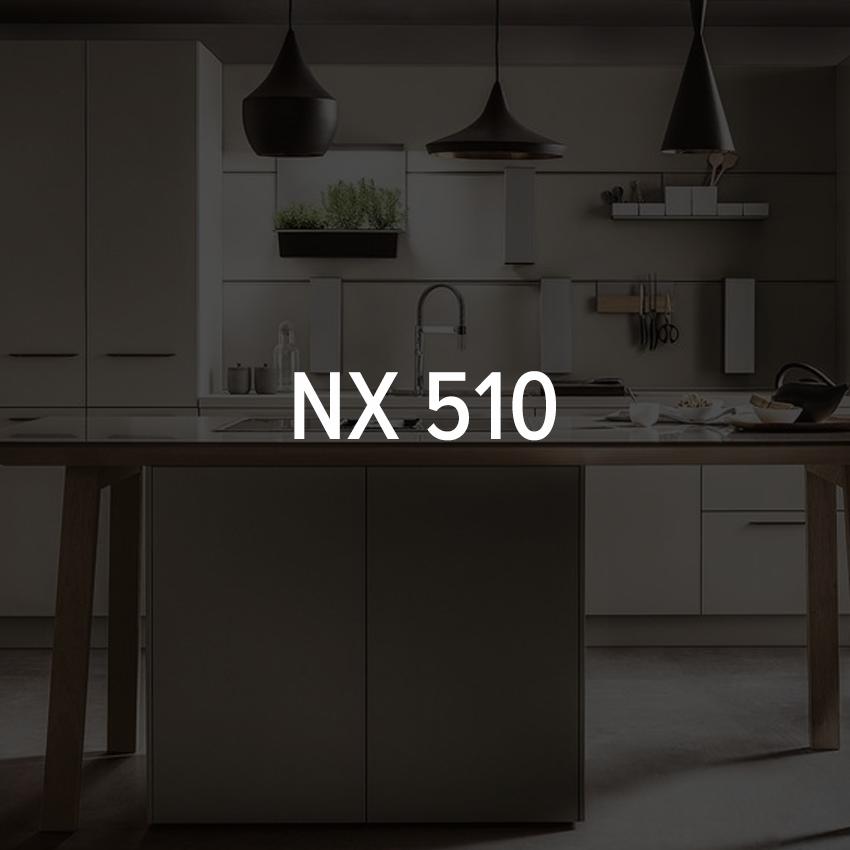 Nx 510 Titel