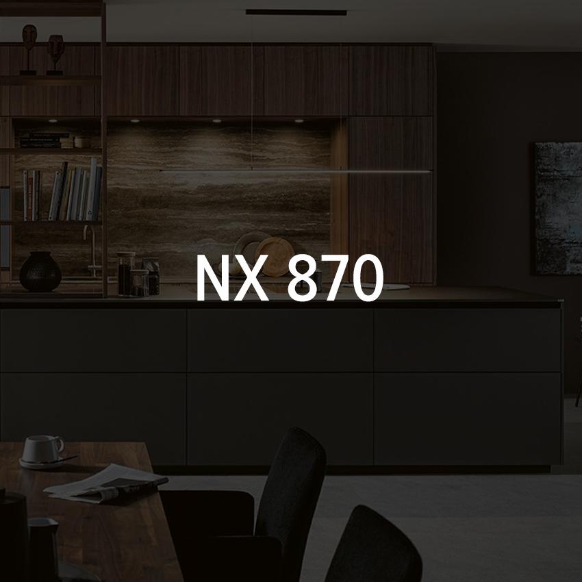 Nx 870 Titel