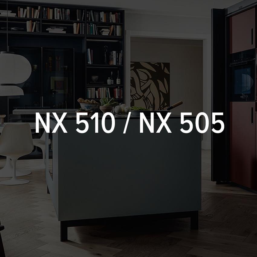 Nx510 505 Titel
